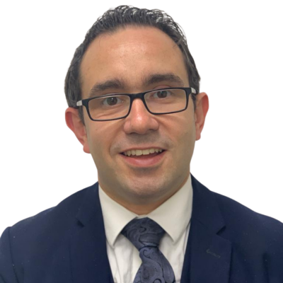 Richard Bannister Family Solicitor Leeds