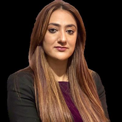 Afsana Shaukat Family Solicitor Leeds